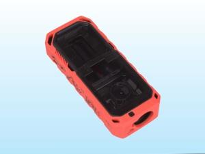 Two-color plastic mold